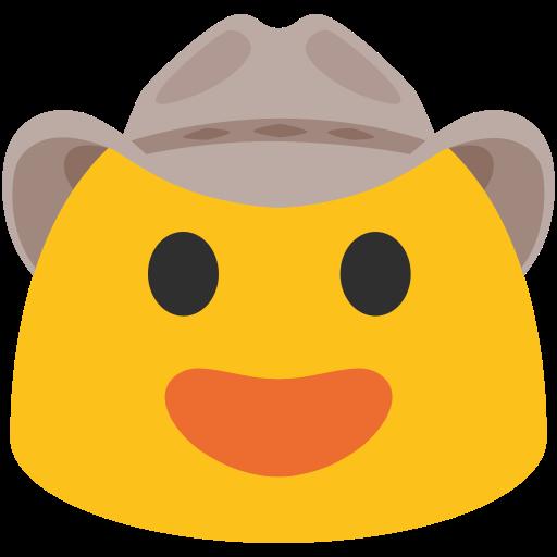 {standard}:cowboy: