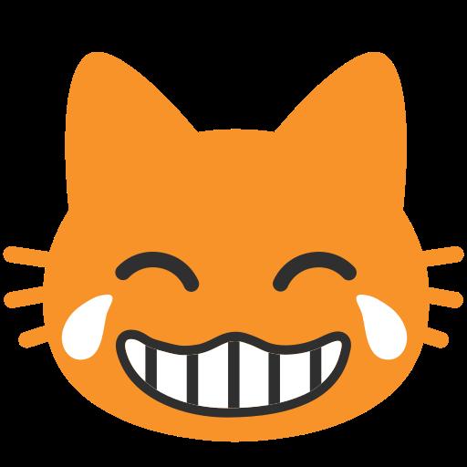 {standard}:foxlaugh:
