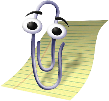{emotes}:clippy:
